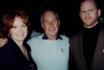 With Mayor Bloomberg